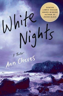 White Nights - Ann Cleeves