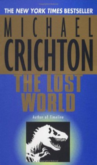 The Lost World - Michael Crichton, Gregory Wenzel