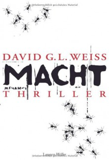 Macht - David G. L. Weiss