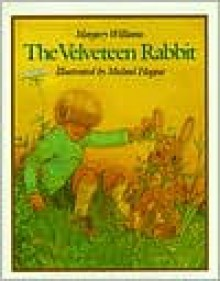 The Velveteen Rabbit - Margery Williams, Michael Hague