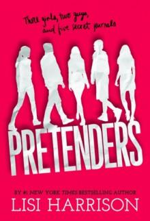 Pretenders - Lisi Harrison