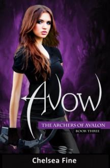 Avow - Chelsea Fine