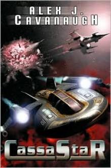Cassastar - Alex J. Cavanaugh