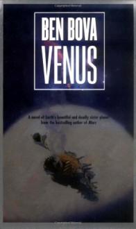Venus (Grand Tour) - Ben Bova