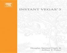 Instant Vegas 5 - Douglas Spotted Eagle