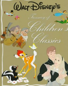 Treasury of Children's Classics: Favorite Disney Films - Darlene Geis