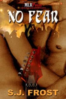 No Fear - S.J. Frost