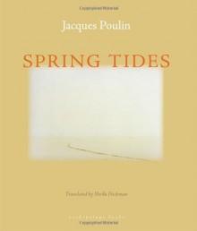 Spring Tides - Jacques Poulin