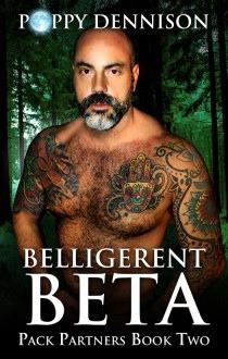 Belligerent Beta - Poppy Dennison