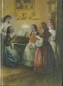 Little Women (Illustrated Junior Library) - Louisa May Alcott