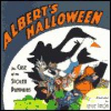 Albert's Halloween: The Case Of The Stolen Pumpkins - Leslie Tryon
