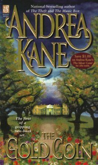 The Gold Coin - Andrea Kane