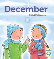 December - Mari Kesselring, Paige Billin-Frye