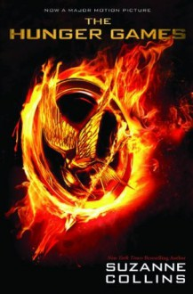 The Hunger Games (movie tie-in) (Hunger Games Trilogy) - Suzanne Collins