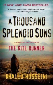 A Thousand Splendid Suns - Undefined