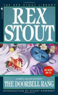 The Doorbell Rang - Rex Stout, Stuart M. Kaminsky