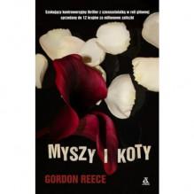 Myszy i koty - Gordon Reece