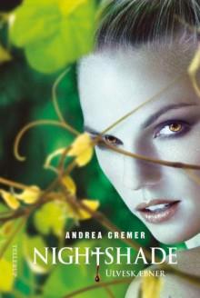 Ulveskæbner - Andrea Cremer