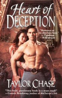 Heart of Deception - Taylor Chase