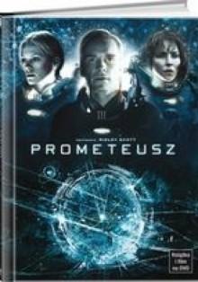 Prometeusz - autor nieznany