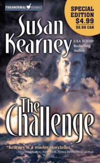 The Challenge - Susan Kearney