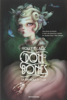 Doll Bones - La bambola di ossa - Holly Black