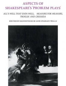 Aspects of Shakespeare 5 Volume Set - Stanley Wells, Philip Edwards, Wood David Muir
