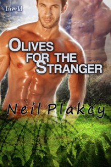 Olives for the Stranger - Neil Plakcy