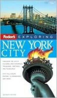 Fodor's Exploring New York City - Mick Sinclair