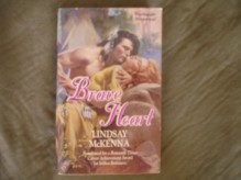 Brave Heart - Lindsay McKenna