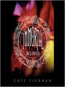 Immortal Beloved (Audio) - Kelly Lintz,Cate Tiernan