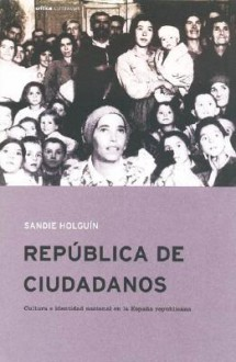 Republica de Ciudadanos - Sandie Holguin