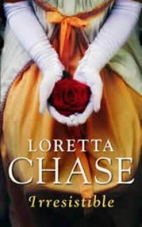 Irresistible - Loretta Chase
