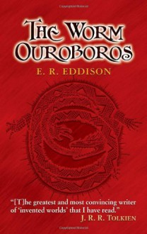 The Worm Ouroboros - E.R. Eddison, Keith Henderson