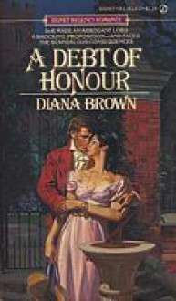 Debt of Honor - Diana Brown