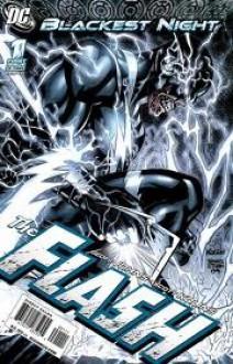 The Flash: Blackest Night (Issue#1) - Geoff Johns, Scott Kolins