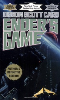 Ender's Game Special 20th Anniversary Edition (Ender's Game #1) - Orson Scott Card