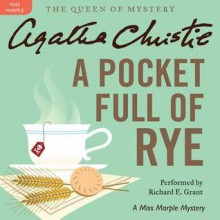 A Pocket Full of Rye (Audio) - Agatha Christie