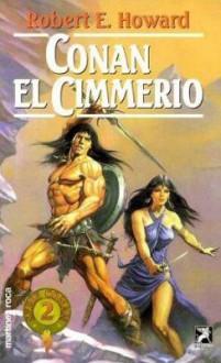 Conan El Cimmerio I
