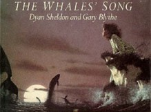 The Whales' Song - Dyan Sheldon
