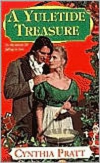A Yuletide Treasure - Cynthia Bailey Pratt