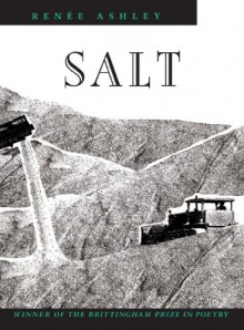 Salt (Brittingham Prize in Poetry (Series).) - Renee Ashley