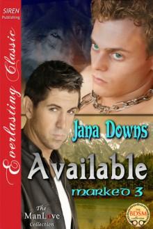 Available - Jana Downs