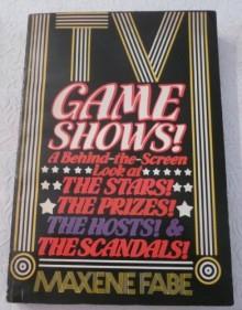 Tv Game Shows - Maxene Fabe