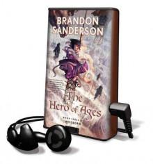The Hero of Ages (Audio) - Brandon Sanderson, Michael Kramer