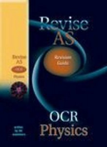 OCR Physics. Graham Booth & David Brodie - Graham Booth