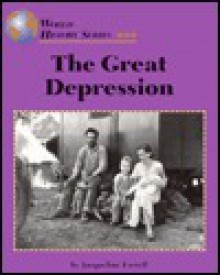 The Great Depression - Jacqueline Farrell