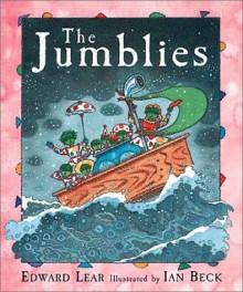 The Jumblies - Edward Lear, Edward Gorey