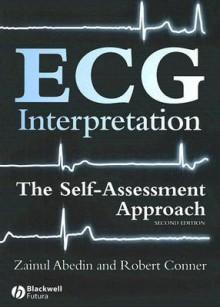 ECG Interpretation - Zainul Abedin, Robert Conner