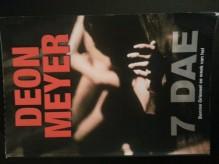 7 dae - Deon Meyer